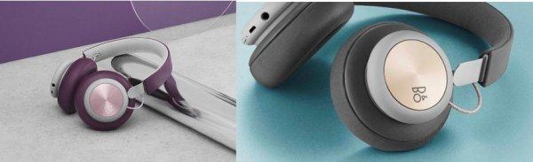 Ez a Beoplay H4. A legfrissebb divatszínek által inspirált 4649f80a52